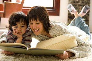 обучение с ребенком