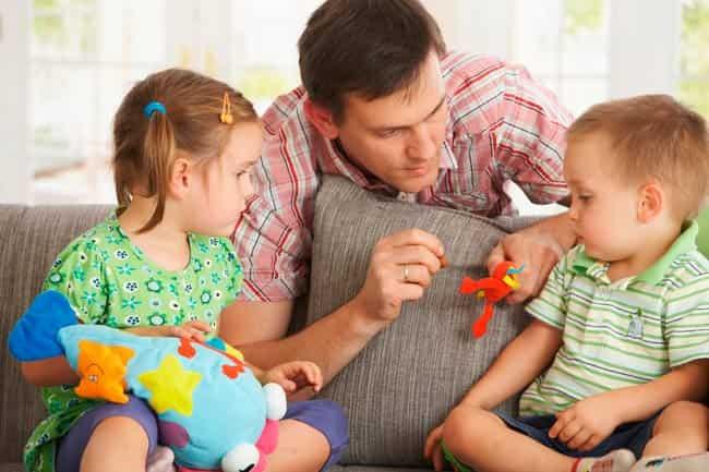 общение-ребенка-и-взрослого