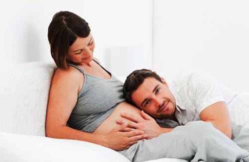 Жена беременна от другого поведение