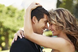 крепкие отношения между мужчиной и женщиной