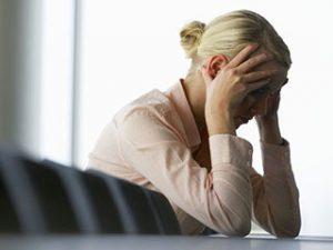 страхи при уходе с работы