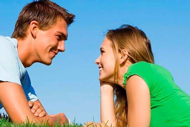 отношения-влюбленности