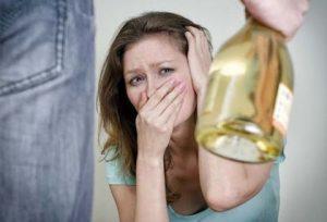 почему муж пьет