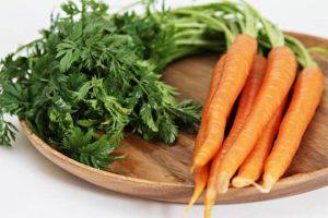 botva-morkovy