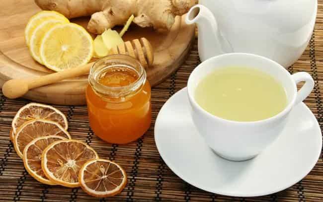 как-пить-имбирный-чай