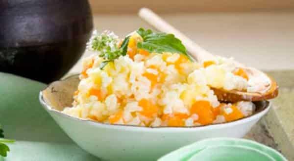 рисовая-каша-с-тыквой