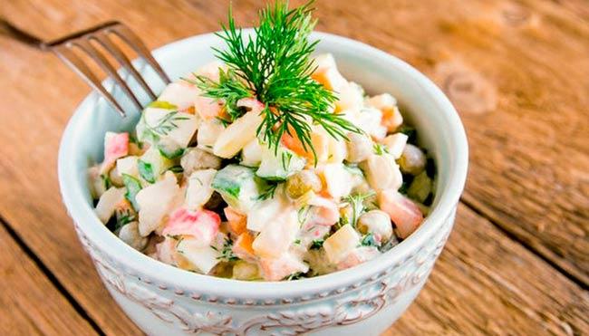 салат-оливье