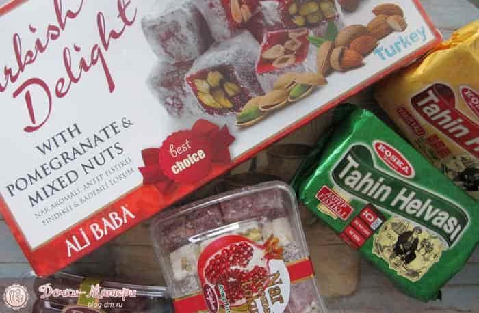 стамбульские-сладости