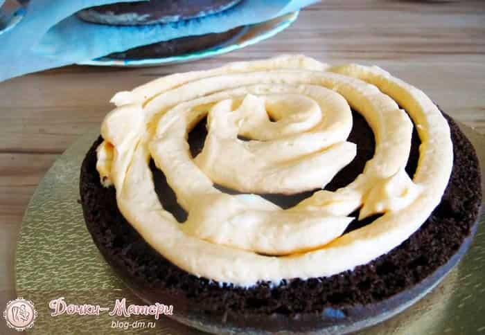 торт-ларри-сборка