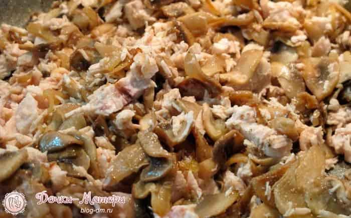 жульен-грибы-с-курицей-жареные