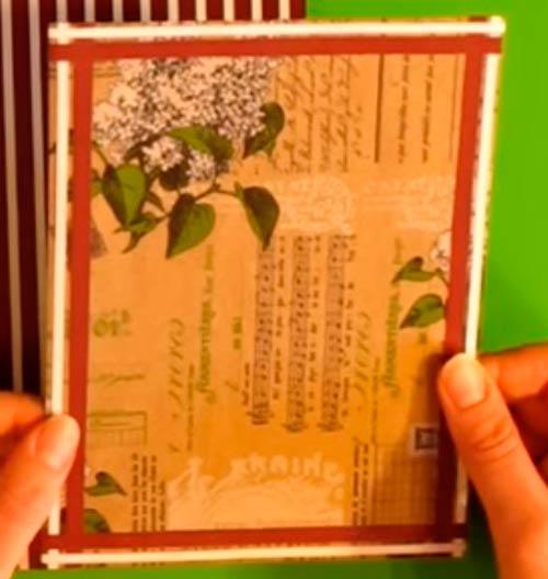 основа-для-открытки