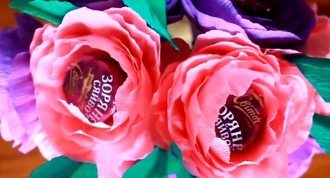 роза-из-гофрированной-бумаги