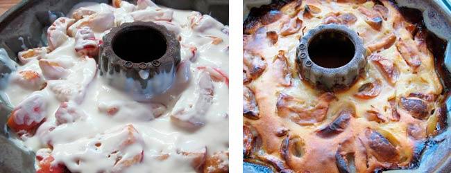 выпекаем-пирог