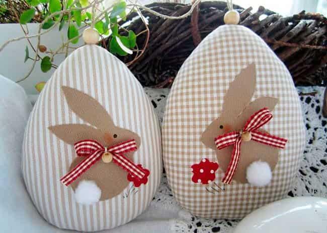 пасхальные-кролики-на-яйцах
