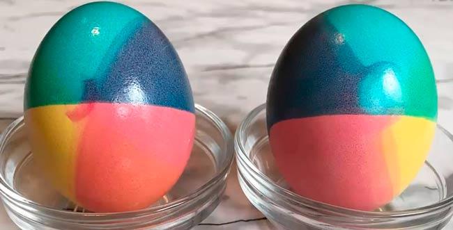 радужные-яйца