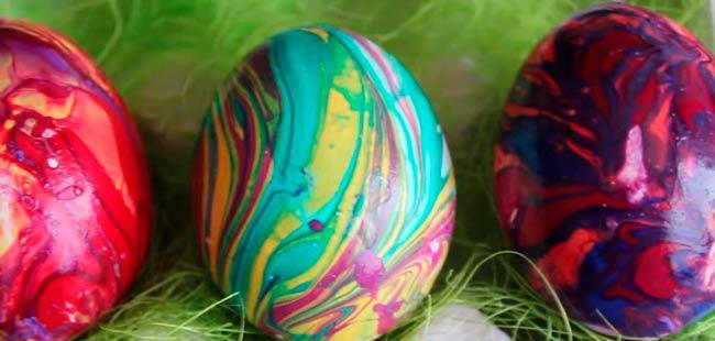 яйцо-покрытое-лаком