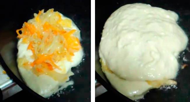 жарим-пирожки