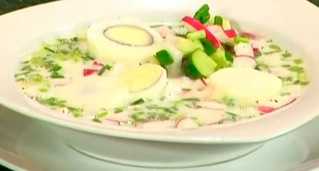 холодный-суп-с-огурцами