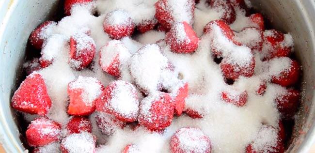 пересыпаем-сахаром