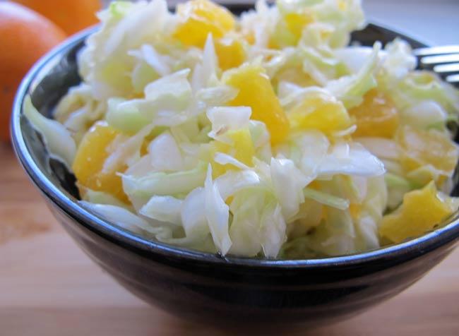 салат-с-апельсинами
