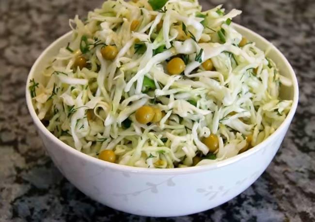 салат-с-зеленым-горошком