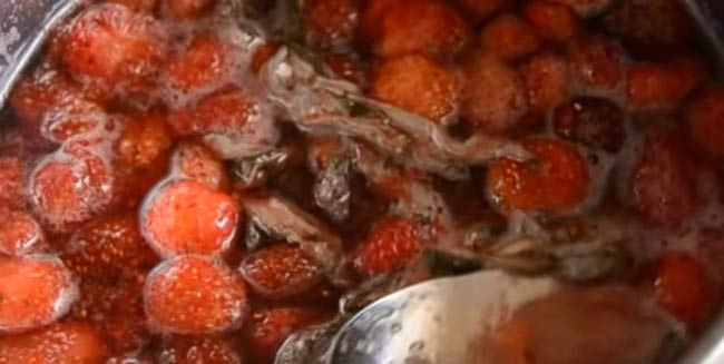 варим-ягоды