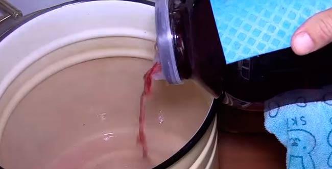 сливаем-воду