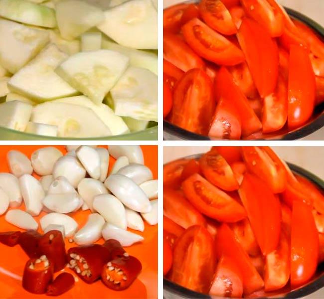 нарезка-овощей