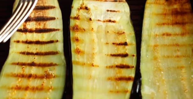 обжариваем-баклажаны