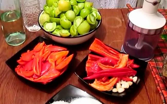 овощи-нарезали