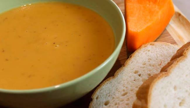 суп-пюре-диетический
