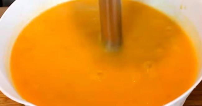 суп-пюре-готов
