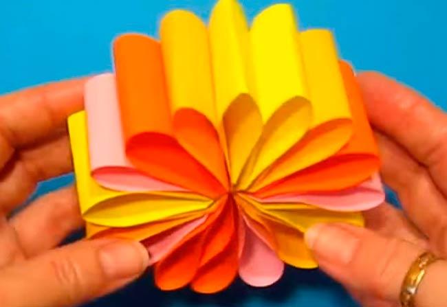 объемный-цветок