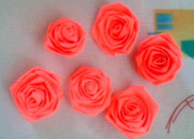 розы-готовые