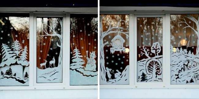 украшения-на-окна