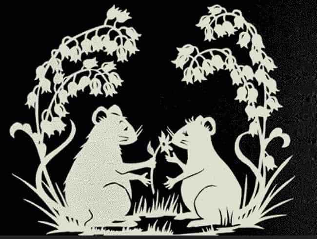 вытынанки-на-год-белой-крысы