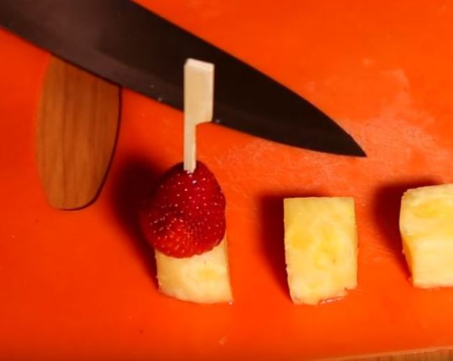 клубника-и-ананас