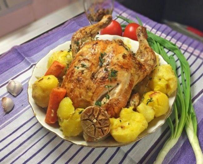 курица-с-картошкой-и-овощами