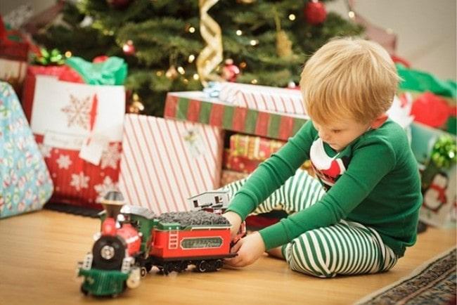 Лучшие подарки детям на Новый 2019 год