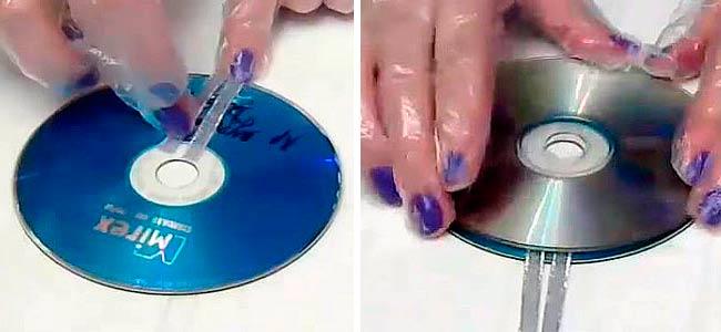 склеиваем-диски