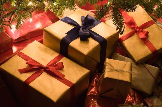подарки-маме