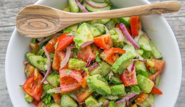 салат-с-авокадо
