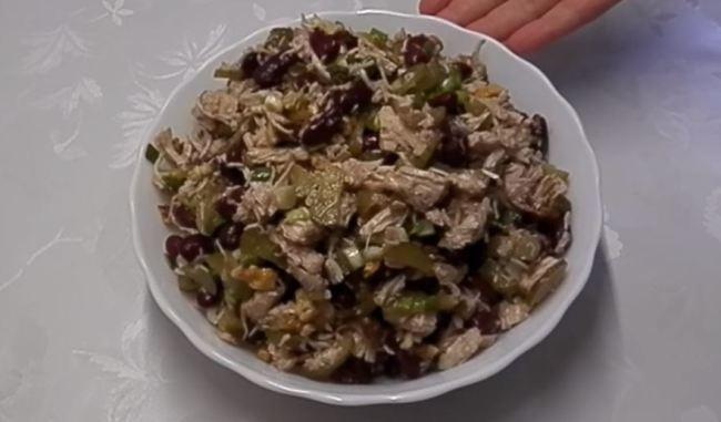 салат-с-куриной-грудкой
