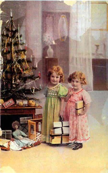 старая-открытка