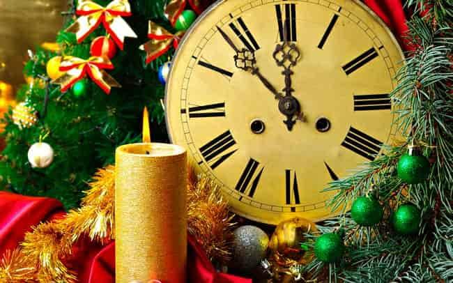 часы-в-новый-год