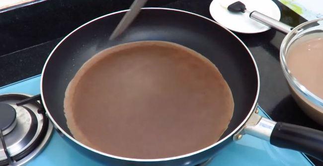 жарим-шоколадные-блины