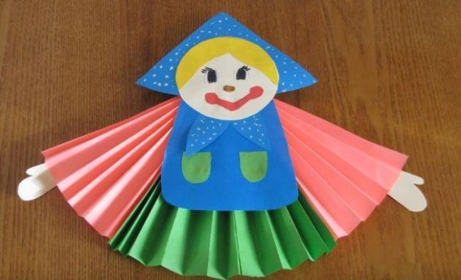 кукла-масленица