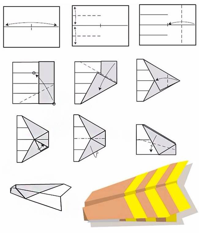 модель-обеспечивает-стабильный-полет