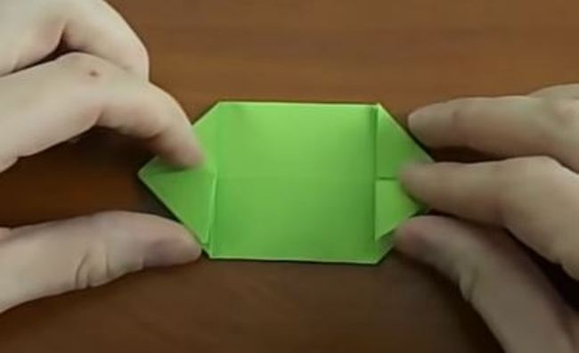 переворачиваем-делаем-треугольники