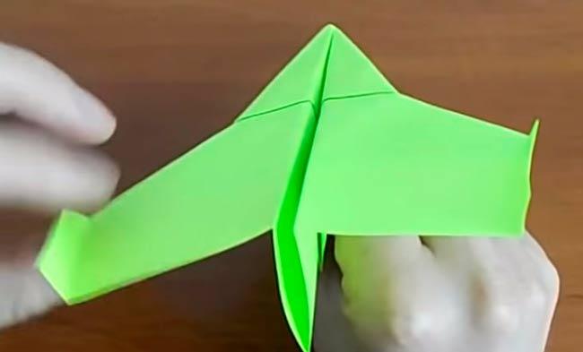 расправляем-самолет